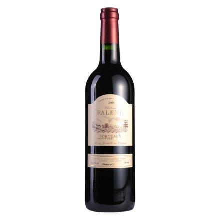 【清仓】法国帕伦堡干红葡萄酒