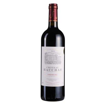 【清仓】法国弗伦萨克豪彩玫瑰酒庄干红葡萄酒