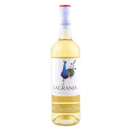 【清仓】西班牙农庄系列维奥娜360干白葡萄酒