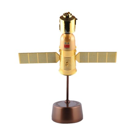 神舟飞船航天模型(乐享)