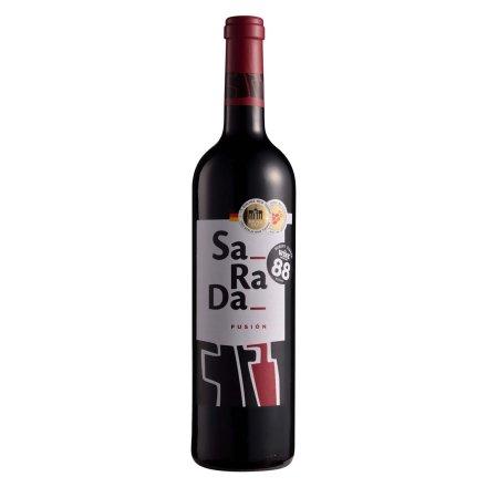 【清仓】西班牙山峦红葡萄酒