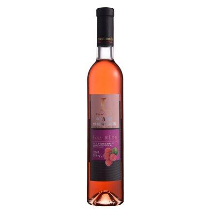 10°桓龙湖红树莓贵宾酒500ml