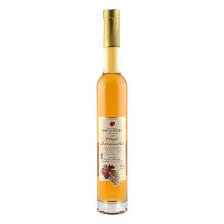 德国金凯斯勒颗粒精选贵腐白葡萄酒375ml