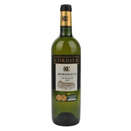 (清仓)法国歌迪雅白葡萄酒