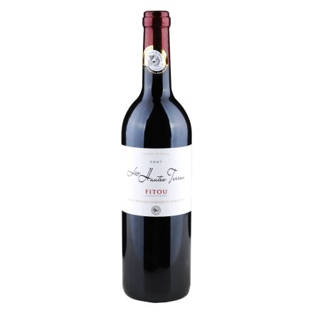 【清仓】法国菲图高地干红葡萄酒