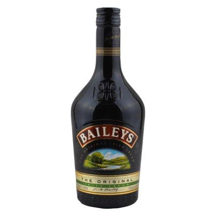 17°爱尔兰百利甜酒750ml