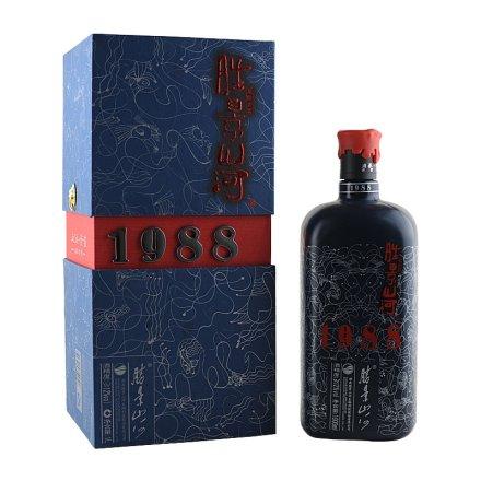 12°胜景山河1988  1L