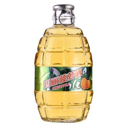 5°玛丽菠萝酒300ml