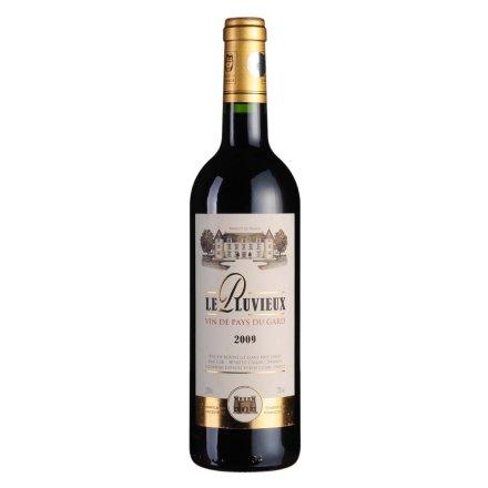 【清仓】法国乐谷干红葡萄酒