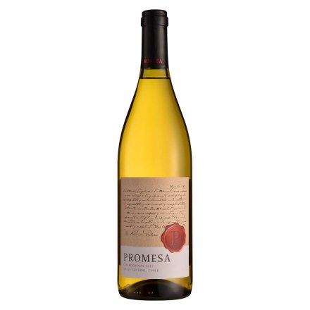 智利普罗米萨精选单一霞多丽干白葡萄酒750ml