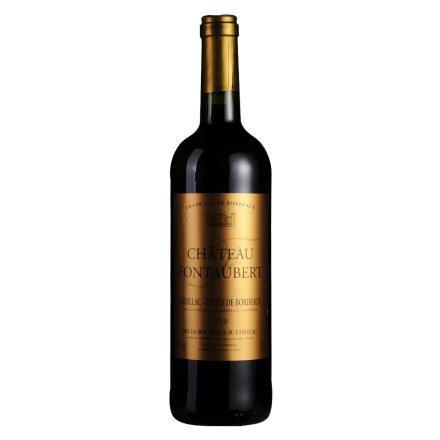 【清仓】法国芳泰城堡红葡萄酒