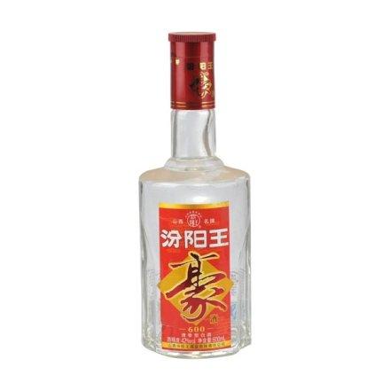 42°汾阳王豪酒600ml