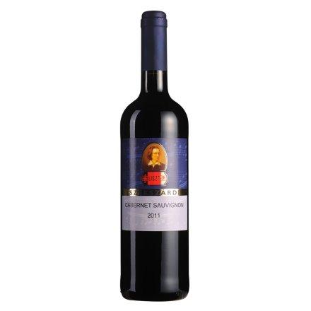 匈牙利特威伯爵红葡萄酒