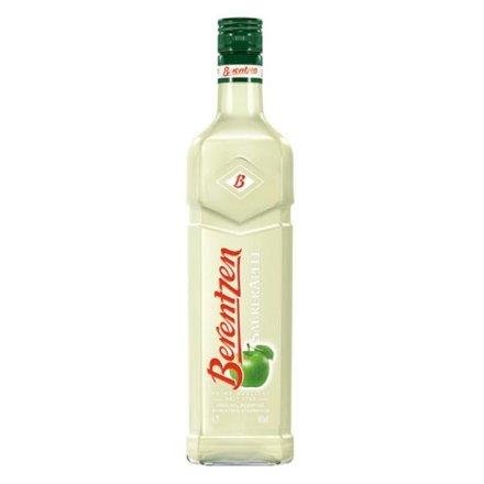 16°德国百人城青苹果酒700ml