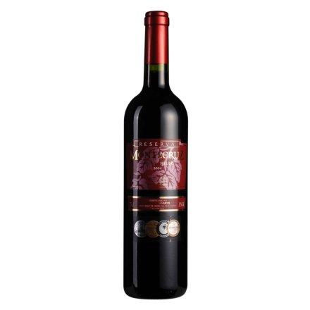 西班牙马可斯酒庄梦特珍藏红葡萄酒(促销品)