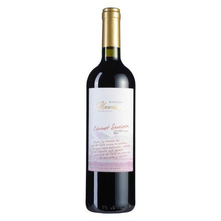 (清仓)智利马里切斯酒窖赤霞珠干红葡萄酒