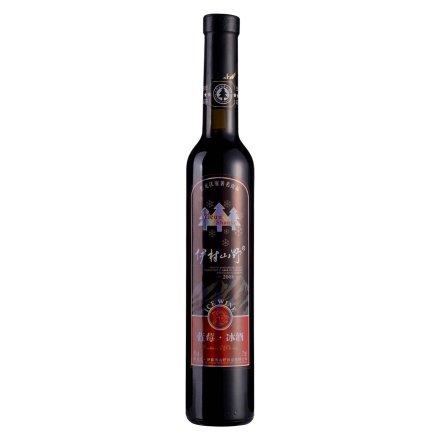 8°蓝莓冰酒375ml