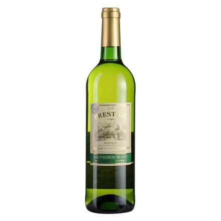【清仓】法国图山颂维翁布朗克干白葡萄酒750ml