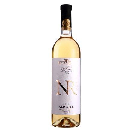 【清仓】俄罗斯法纳阿里高特干白葡萄酒