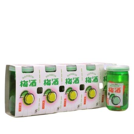 (清仓)14°相生地道梅酒礼盒