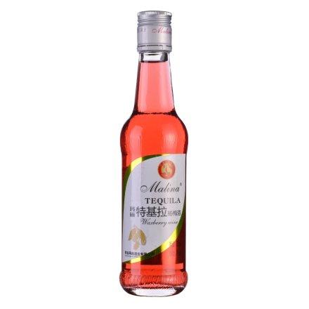 7°玛丽特基拉杨梅酒275ml(乐享)