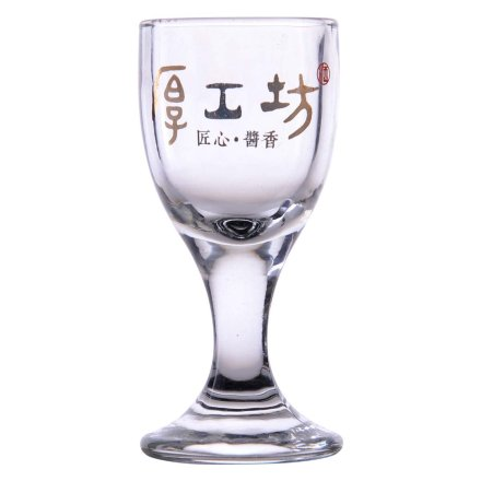 厚工坊酒杯3ml*6(乐享)
