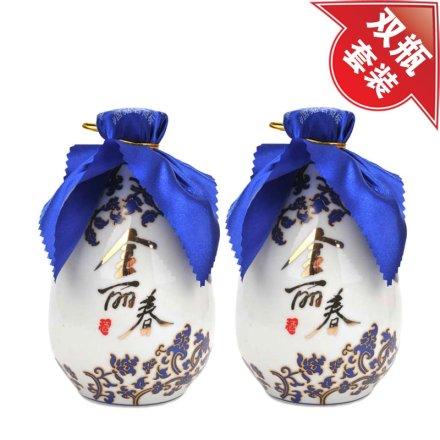 塔牌金丽春375ml(双瓶装)