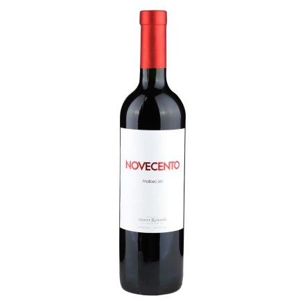 【清仓】阿根廷诺维森马尔贝克红葡萄酒