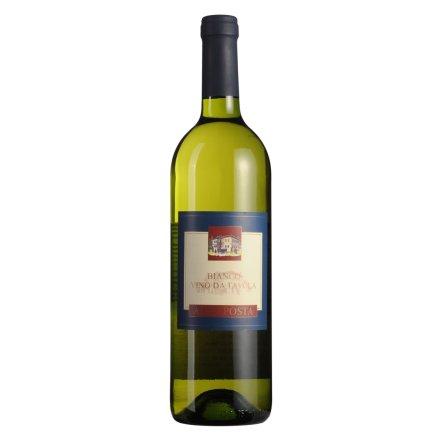 【清仓】意大利福瑞丽比安科干白葡萄酒