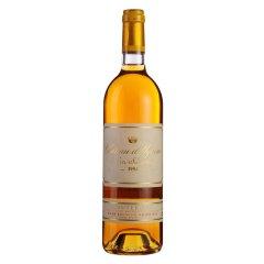 (列级庄·名庄·正牌)法国伊更庄贵腐葡萄酒1994(又译:伊甘、滴金酒庄)
