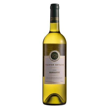 【清仓】澳大利亚泰瑞芬2008马萨尼干白葡萄酒750ml