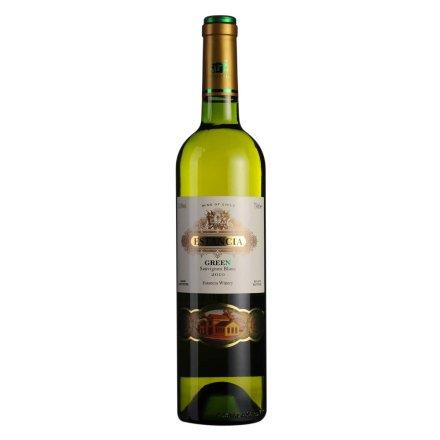 【清仓】智利雅特尚绿带干白葡萄酒