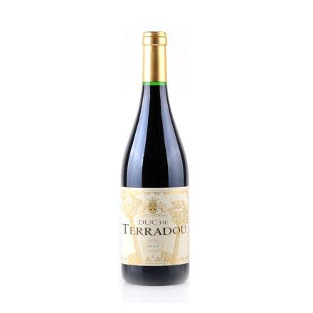 (清仓)法国杜克庄园红葡萄酒