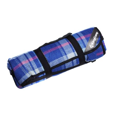 KINGCAMP绒面野餐垫