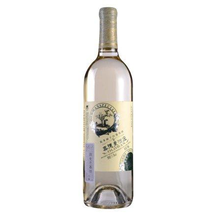 【清仓】奥德曼酒庄霞多丽干白葡萄酒