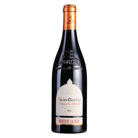 【清仓】法国波多拉芬.梵高干红葡萄酒