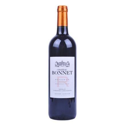法国安祖路登珍藏伯涅城堡干红葡萄酒2006