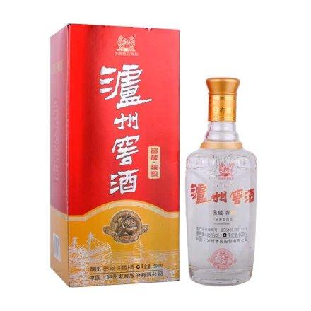 (清仓)38°泸州窖酒窖藏精酿500ml