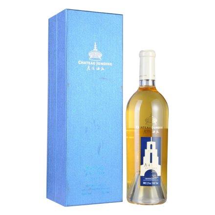 中国君顶尊悦高级干白葡萄酒