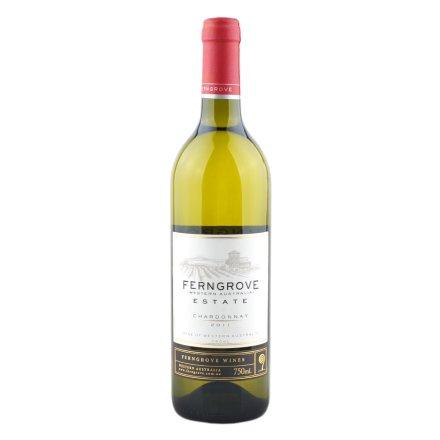 澳大利亚芬格富庄园霞多丽干白葡萄酒