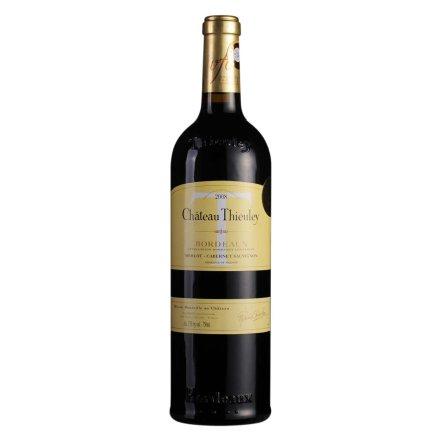 【清仓】法国德隆庄园红葡萄酒
