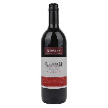 澳大利亚金河穗乐仙加本纳红葡萄酒