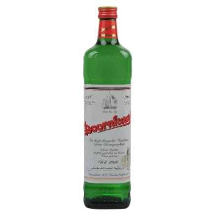 (清仓)38°德国多客烧酒700ml