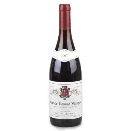 【清仓】法国宝娜干红葡萄酒750ml
