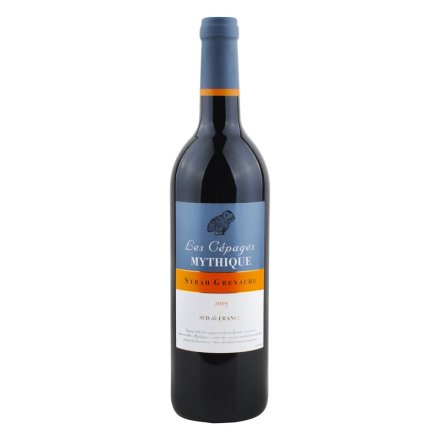 【清仓】法国美缇克干红葡萄酒