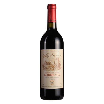 法国拉菲.理查德干红葡萄酒2009