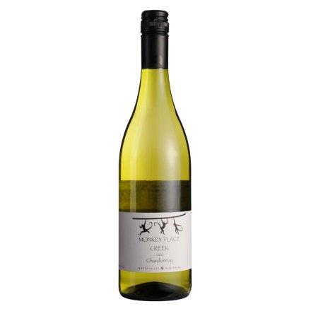 【清仓】澳大利亚万金猴皇莎当妮干白葡萄酒750ml