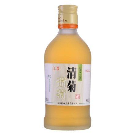 7°玛丽清菊葡萄酒330ml