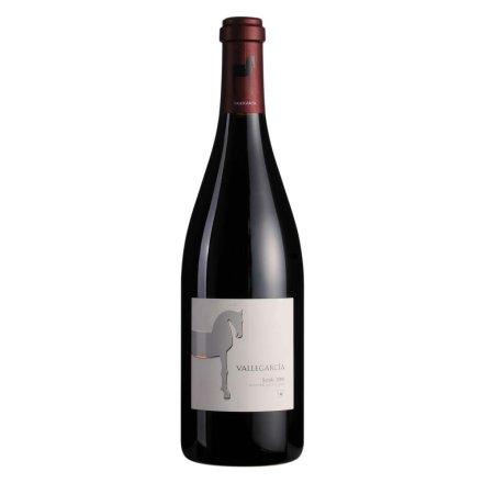 西班牙嘉西亚谷穗乐仙红葡萄酒