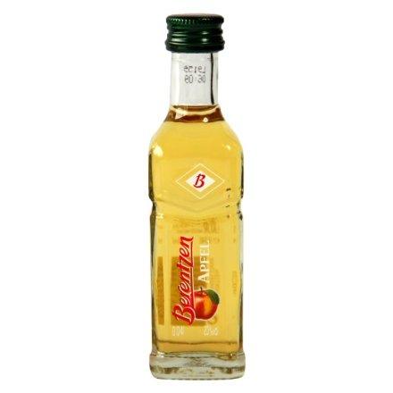 20°德国百人城经典苹果酒40ml